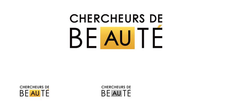 logo chercheurs de beauté crèmes